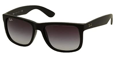 Ray Ban Ray-Ban RB4165 Justin 601/8G Sunglasses