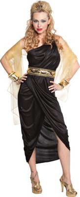 Queen Of The Nile Costume For Women
