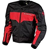 Scorpion Drafter Jacket - Large/Red