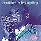Arthur Alexander the Greatest