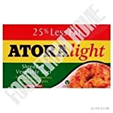 Atora Light Shredded Vegetable Suet 200G