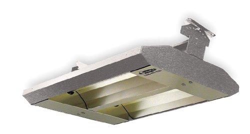 Fostoria Electric Infrared Heater, 17, 060 Btuh