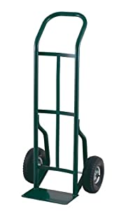 Harper Trucks 52TK19 500-Pound Capacity Steel Hand Truck with Stair Glides