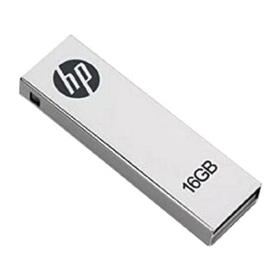 HP V210W Flash drive, USB. 2.0, 16 GB