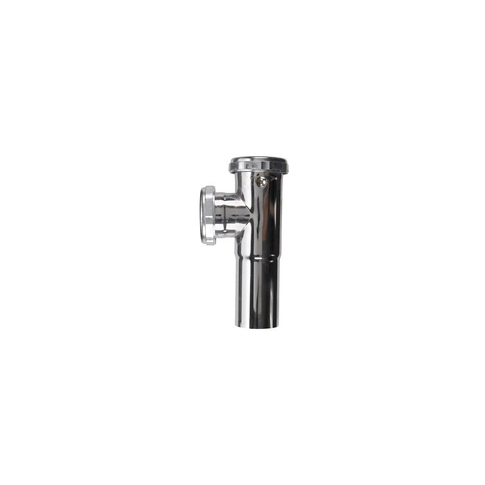 1-1//2-Inch Master Plumber 452-995 MP End Tee Tailpiece