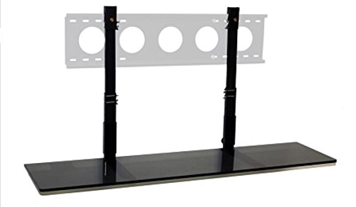 TV Wall Mount Shelf BLG-00048 4' Smart Shelf for 42-60