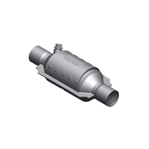Magnaflow 99234Hm Universal Catalytic Converter (Non Carb Compliant)