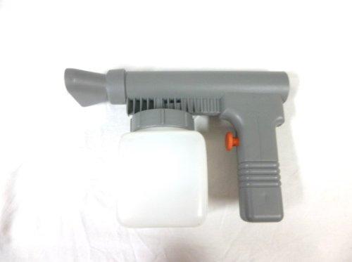 Kirby Spray Gun