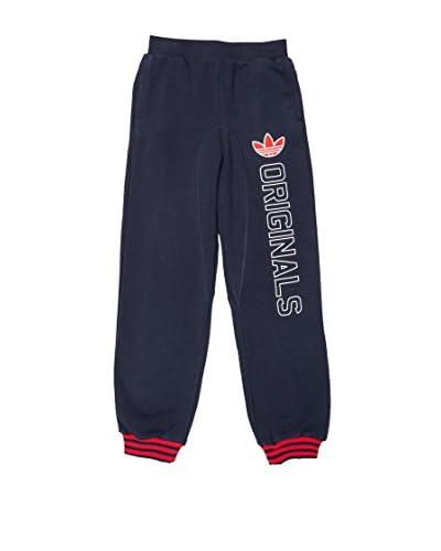 adidas Pantalone [Blu Avio]