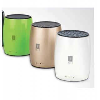 iBall Crazy Beatz BT4 Wireless Speaker