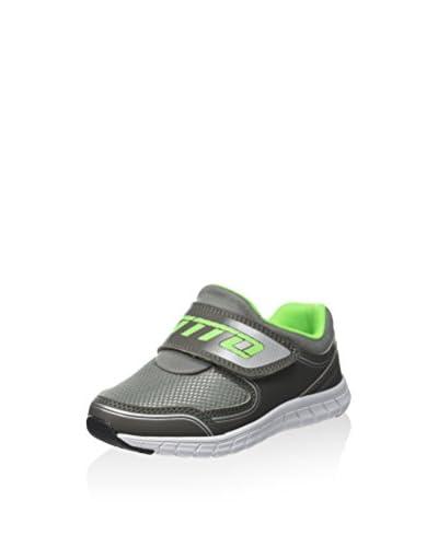 Lotto Sport Sneaker Gamerun Cl S [Grigio]