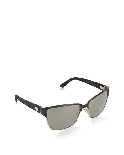 Gucci Gafas de Sol 4263/S UE LOY (60 mm) Negro