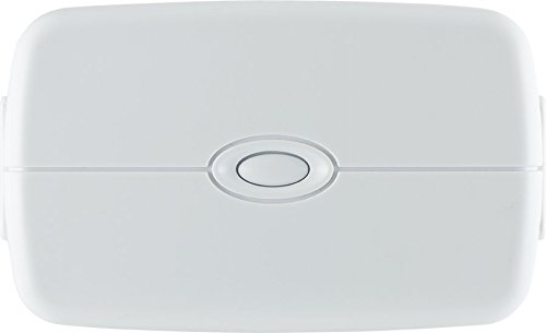 GE ZigBee Plug-In On/Off Smart Switch Module with Energy Monitoring and HA1.2 Certification, 45853GE (Zigbee Appliance Module compare prices)