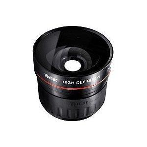 Vivitar 72Mm 2.2X High Definition Telephoto Lens For Canon Xh-A1 Xh-G1 Xl2 Xl1S Xl1 H1S H1A Xl Xh-A1 Xh-G1