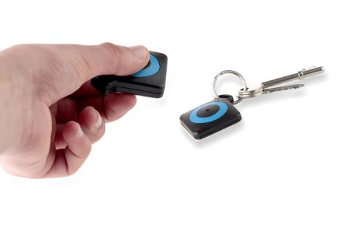 Single Key finder / Locator v3 - never lose your keys again