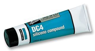 Advanced-Technology DOW CORNING 2793695 SMOOTH SILICONE COMPOND DC4 by Dow Corning (Dow Corning Dc4 compare prices)