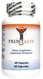 Prostaliv 60 Caps Prostata Saludable Moinsage