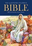 img - for Illustrated Children's Bible book / textbook / text book