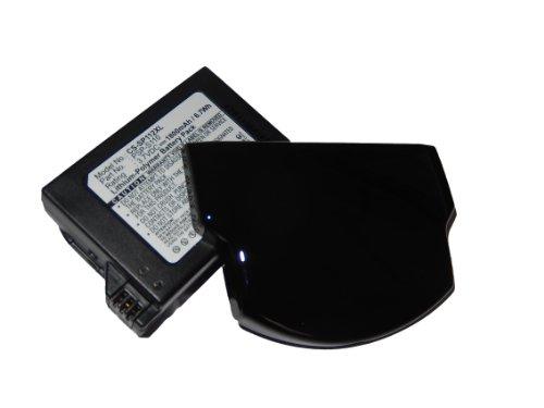Extended-vhbw-batera-repuesto-para-1800mAh-37-V-para-Sony-Playstation-Porttil-PSP-Lite-PSP-2th-PSP-2000-PSP-3000-PSP-3004-Silm-por-PSP-110