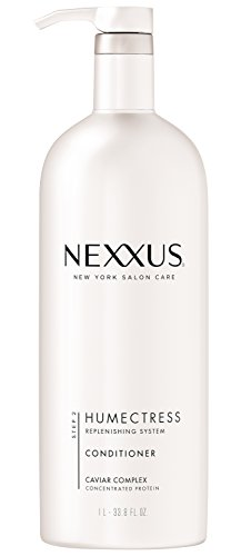 Nexxus Humectress Ultimate Replenishing Conditioner, 33.8 fl oz