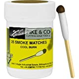 Pike & Co. Smoke testing Matches 100 Pk