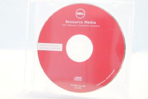 Dell Resource Media Dell Webacam Central for