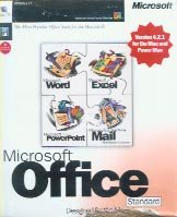 Microsoft® Office For The Macintosh, Version 4.2.1