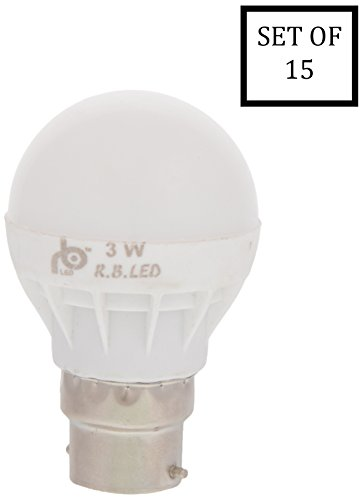 3W-White-LED-Bulbs-(Pack-of-15)