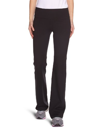 "Under Armour Women's 33.5"" Perfect Pants, Black, X-Large"