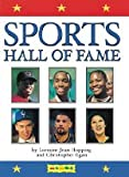 img - for Sports Hall of Fame: Ken Griffey, Jr., Peyton Manning, Serena Williams, Venus Williams, Grant Hill, Michelle Kwan book / textbook / text book