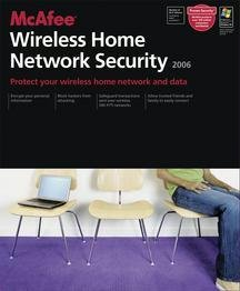 Wireless Home Network Security V1.0
