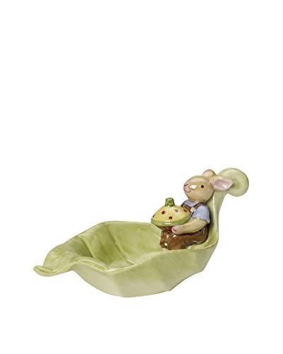 Villeroy & Boch Coppetta Leaf Bowls