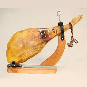 Andres Garrido-Gondola Ham Stand (Jamonero)