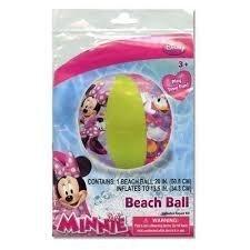 Disney Minnie Mouse Inflatable Beach Ball