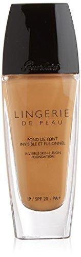 Guerlain Lingerie de Peau fondotinta fluido effetto seconda pelle n.23 dore naturel