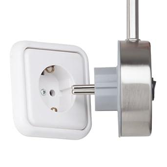 USB Wiederaufladbare Kopflampe Wasserdicht Schwarz/1 pcs Stirnlampe LED