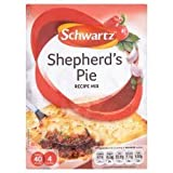 Schwartz Shepherds Pie Recipe Mix 38G