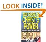 2000 Years of Christ's Power Volume 1: Part 1
