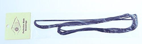 Palms Archery Enterprises Compound Bow String B-50 18 Strand Black 41