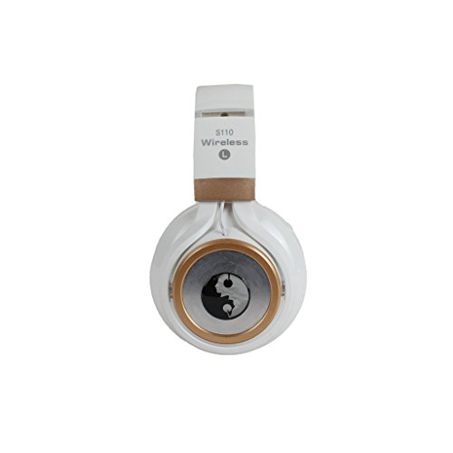 Acid Eye S110 Bluetooth Headphones