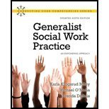 img - for Generalist Social Work Practice: An Empowering Approach (Updated Edition) with MySocialWorkLab and Pearson eText (6th Edition) (Connecting Core Competencies) book / textbook / text book