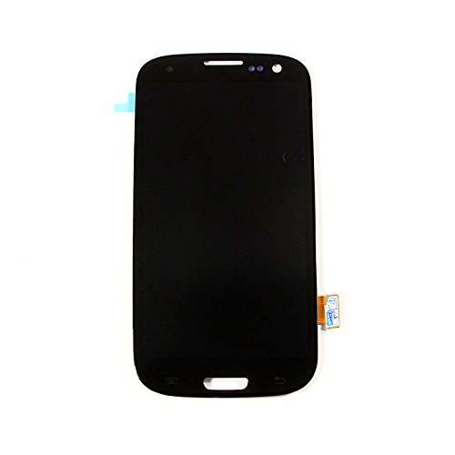 Lcd And Digitizer For Samsung Galaxy S3 (Black)