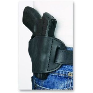 Amazon.com : Leather Holster For Beretta Px4, TypeF:9mm, .40 S&W, 45