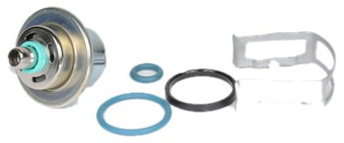 ACDelco 89017382 GM Original Equipment Fuel Injection Pressure Regulator Kit with Clip and O-Rings