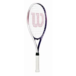 Wilson Triumph Tennis Racket without Cover