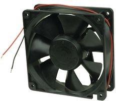 Nmb Technologies - 1608Kl-05W-B39-L50 - Dc Fan, Axial, 40Mm X 40Mm X 20Mm, 24V