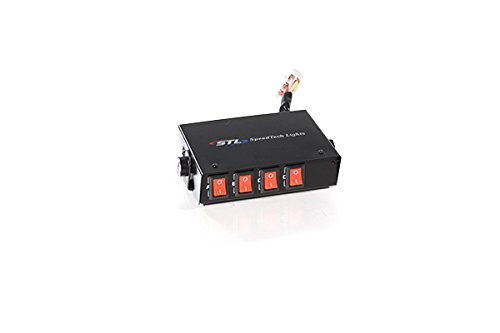 Stl Quad Switch Box