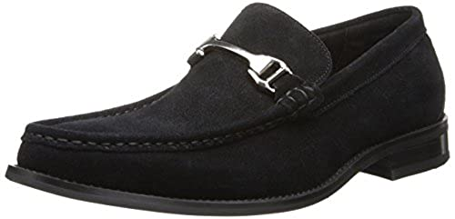 06. Stacy Adams Men's Flynn Slip-On Loafer