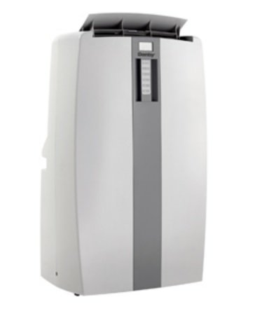 Danby 12,000 BTU Portable 3 in 1 Air Conditioner Dehumidifier Fan DPA120A1GB