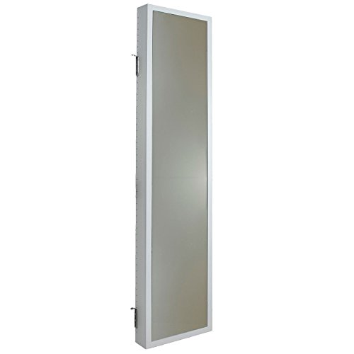 Cabidor Classic Deluxe Door Mirror Full Length Mirror For